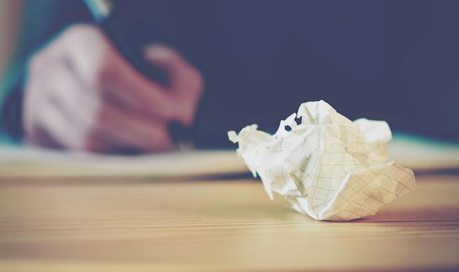 Photo de Marketing: 7 erreurs qui pénalisent votre communication