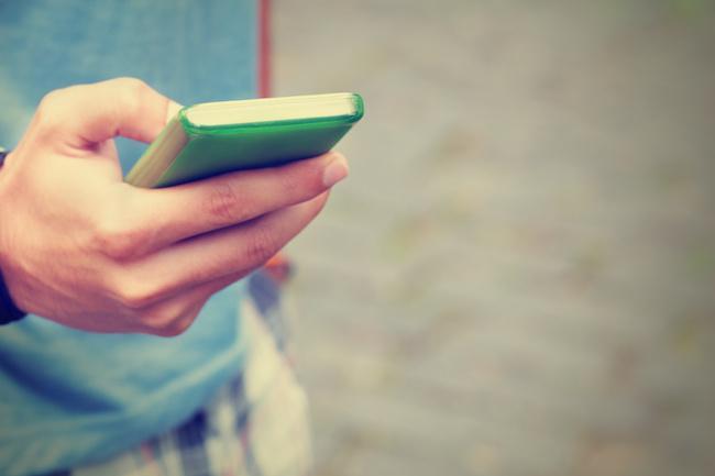 smartphone-mobile