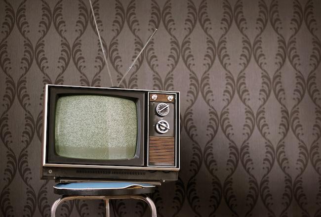 Photo de [PODCAST] La télé: objet de collection ou incontournable des foyers? (1/2)
