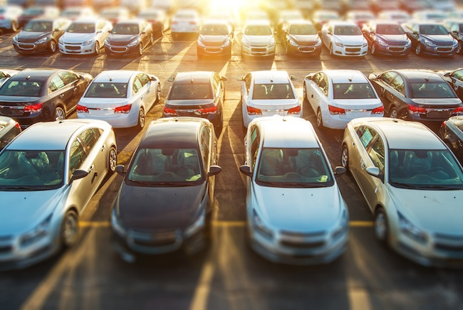 Photo de Auto1 Group, la marketplace européenne des voitures d'occasion, valorisée 2,5 milliards d'euros