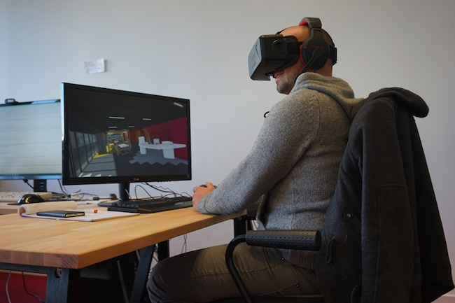 Photo de Bots, VR, e-commerce…les nouvelles technos peuvent-elles sauver la presse?