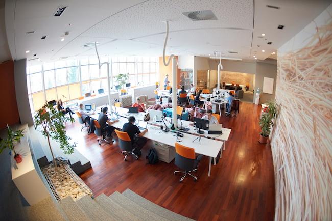 work-office-startup