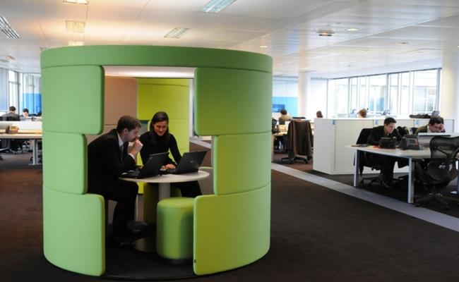 Photo de Florence Real (Accenture): «La multidisciplinarité de nos équipes est une priorité absolue»