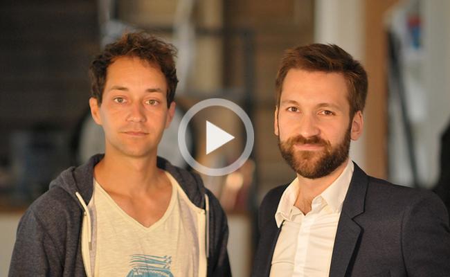 Photo de Le Débrief de la semaine avec Alexandre Malsch (meltygroup) et Benoît Charles-Lavauzelle (Theodo)
