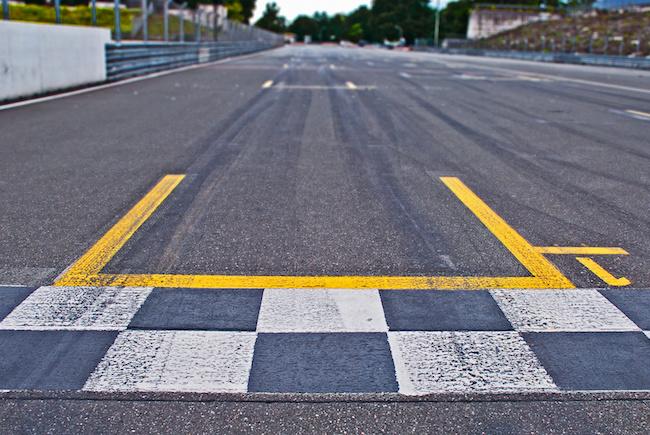 Pole Position 1