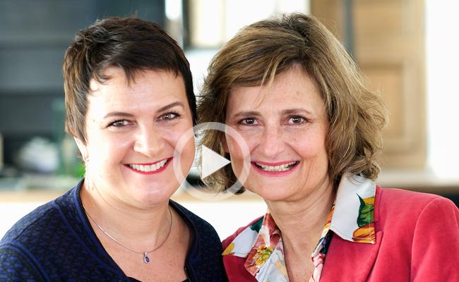 Photo de Le Débrief de la semaine avec Ariel Steinmann (Hello Bank!/BNP Paribas) et Véronique di Benedetto (Econocom)