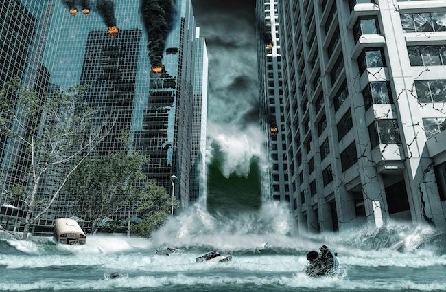 Photo de Fintech, risque systémique pour la finance mondiale?