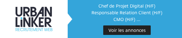 Urban Linker Display Emploi