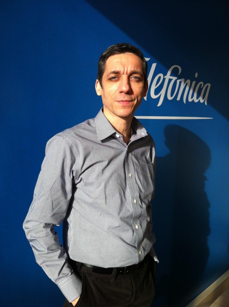 Franck Darriet