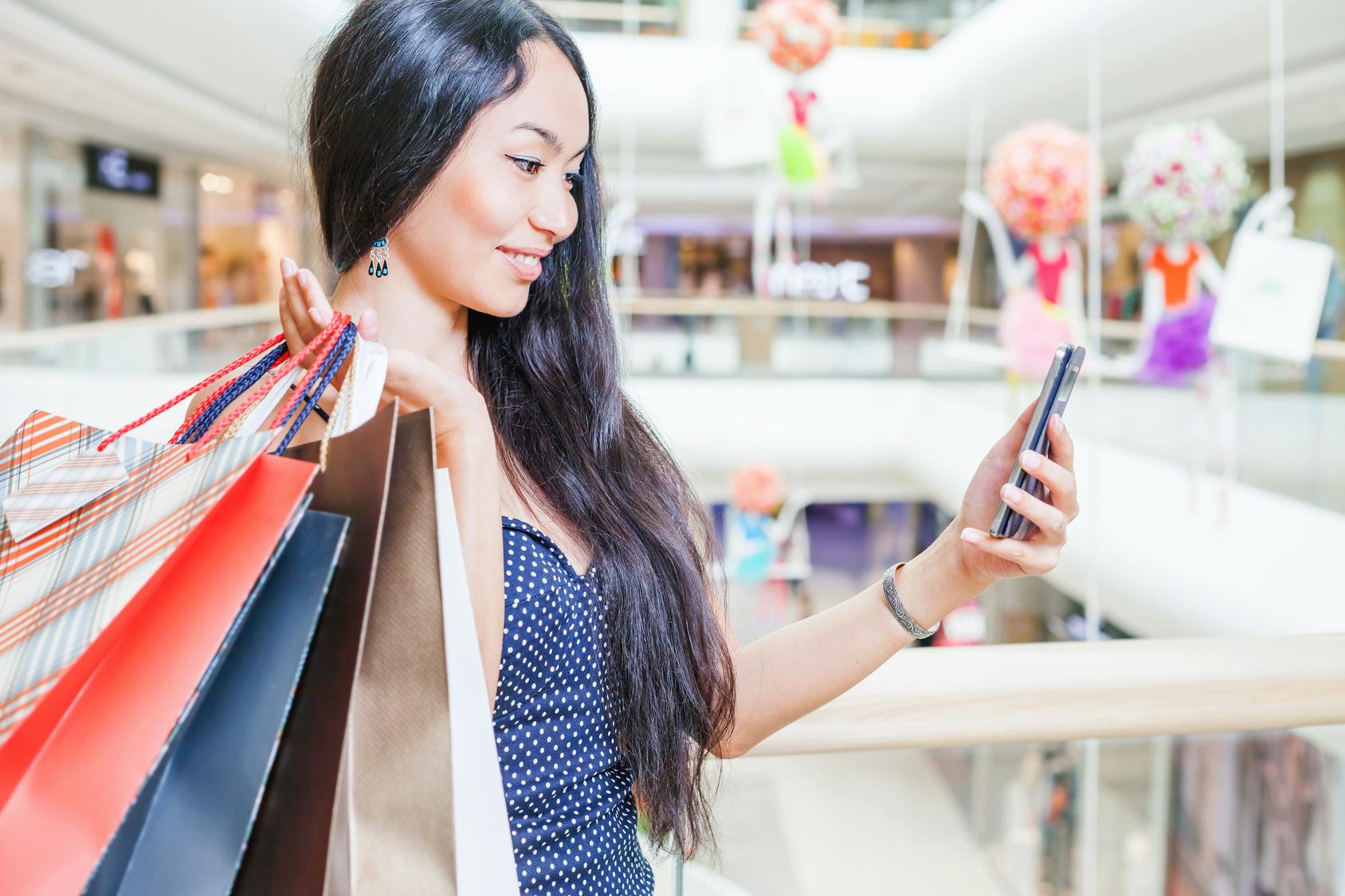 Photo de Web-to-store et Drive-to-store: 6 techniques pour générer efficacement du trafic en point de vente