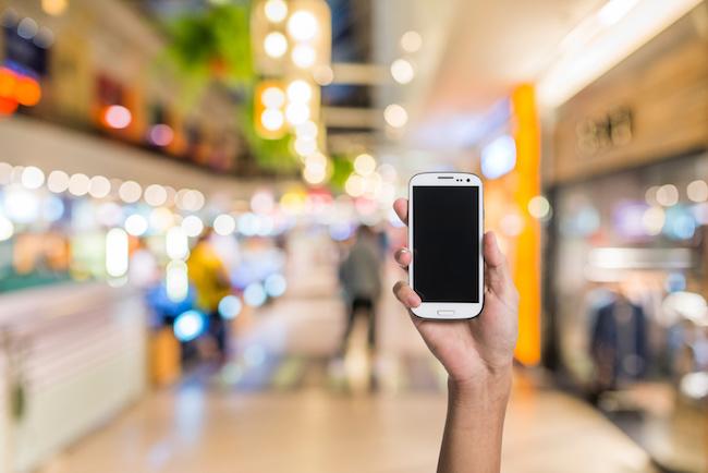 Photo de Retail: 4 comportements d'achat dans les centres commerciaux à l'heure du digital