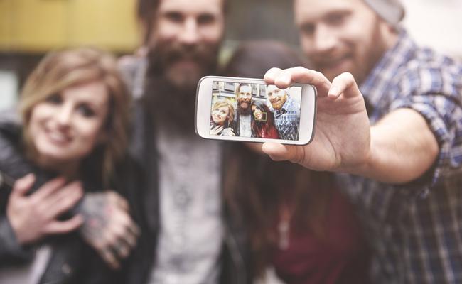 Photo de [Design] Quand le digital offre une seconde vie à la photo portrait