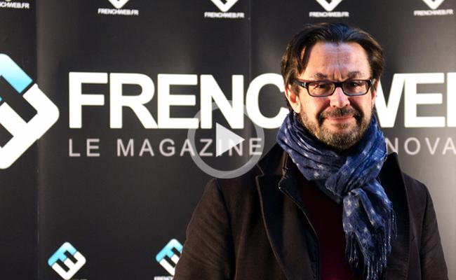 Photo de [FW 500] Jacques Froissant (Altaïde): «Mes trois entreprises qui méritent d'être dans le Frenchweb 500…»