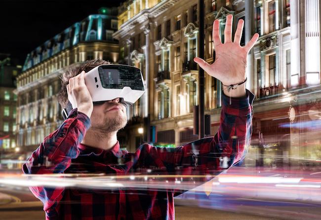 Photo de Réalité virtuelle et augmentée: ce que va représenter le marché en 2025