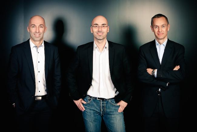 Photo de Avec son fonds de 30 millions d'euros, West Web Valley part à la conquête des start-up de l'Ouest