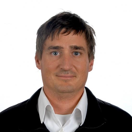 Bernhard Gold