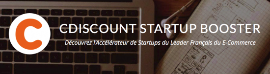 Cdiscount Startup Booster