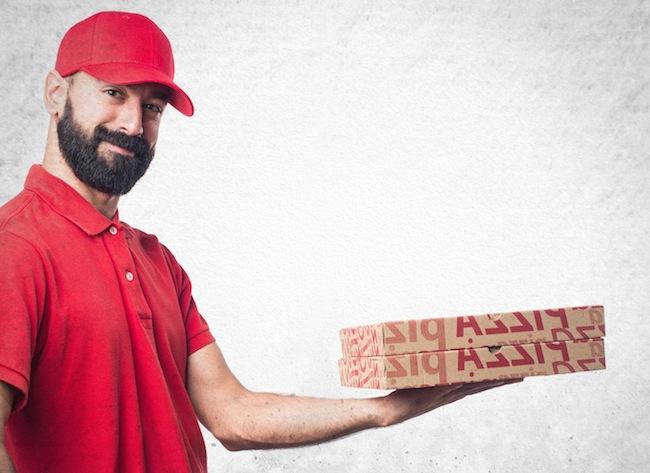 Photo de Just Eat affiche 57% de croissance sur ses commandes au premier trimestre