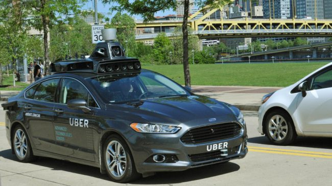 Photo de [INSIDERS] Accident mortel d'un Uber autonome : la conductrice regardait The Voice