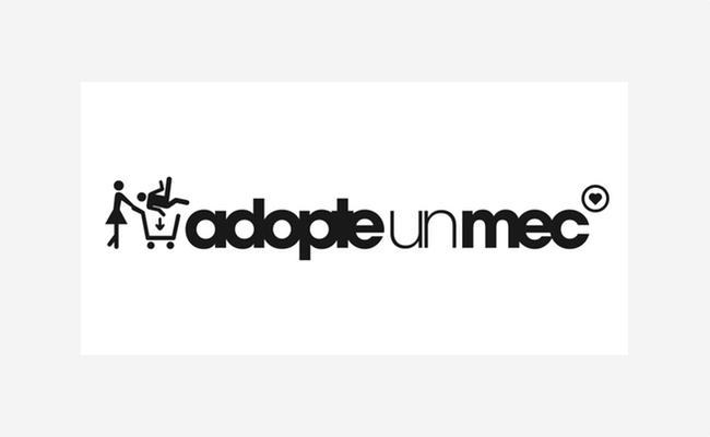 Adopteunmec web