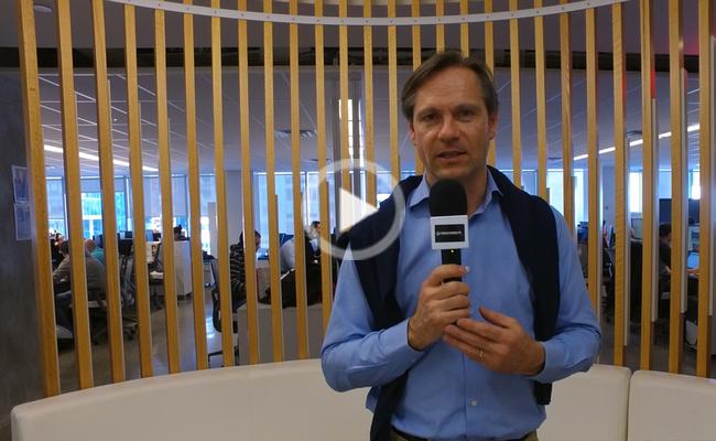 Photo de Christophe Attelé (Nurun Montréal): «La technologie va disparaître au profit de l'expérience utilisateur»
