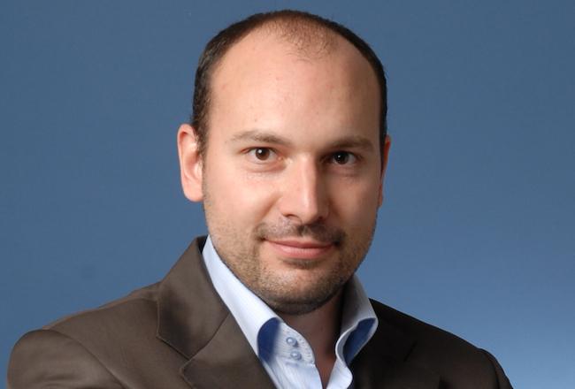Photo de [Portrait de CDO] Frédéric Lézy (Elior): «Il faut être beaucoup plus prédictif»