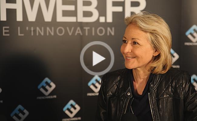 Photo de Laure de la Raudière (Les Républicains): «La recherche d'emploi doit être confiée au privé et aux start-up»