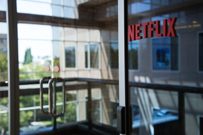 Photo de Big Data: la success story de Netflix