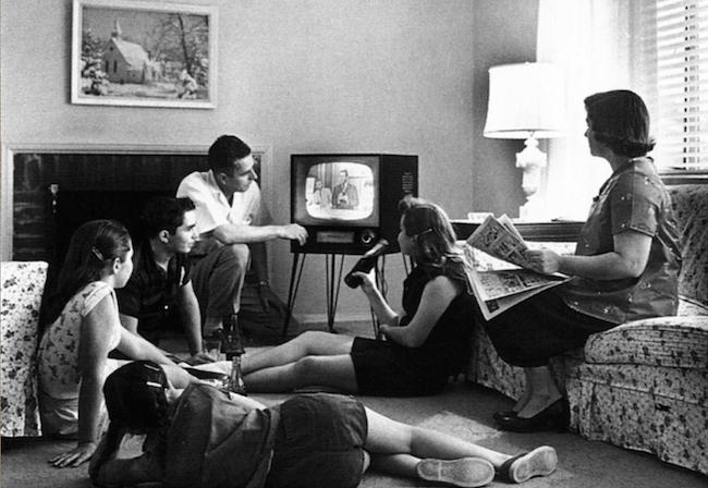 Photo de Les vidéos produites pour le Web surpassent le légendaire prime-time aux États-Unis