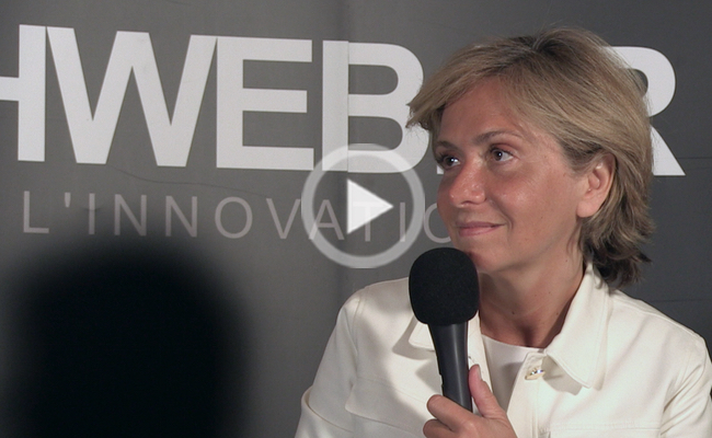 Photo de La Fonderie + Compte Entrepreneur Investisseur + Uber = INSIDERS