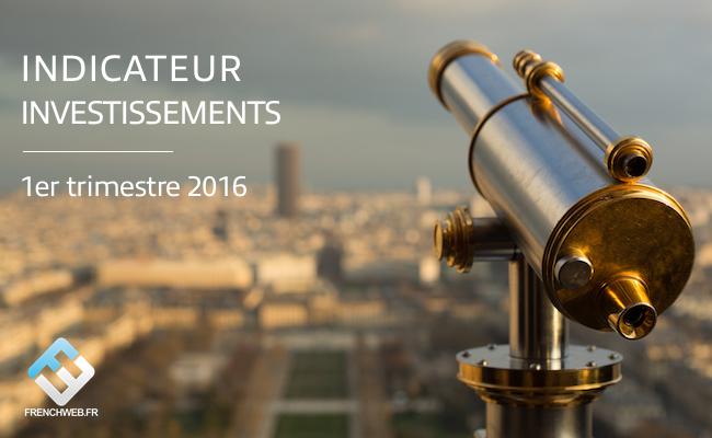 Photo de 430 millions d'euros levés par des entreprises françaises de la Tech au premier trimestre