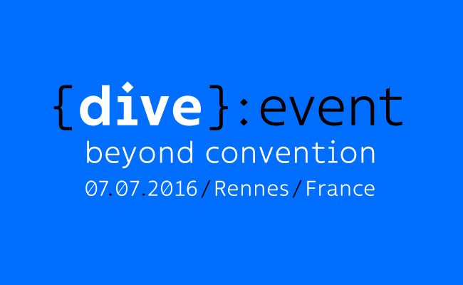 Photo de {dive}: event, l'innovation expérientielle