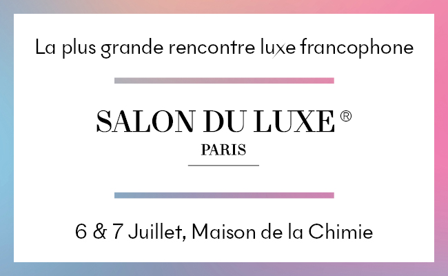 Salon du luxe 2016 - FrenchWeb.fr