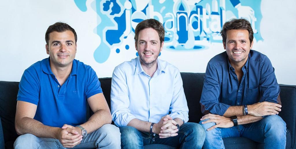 Photo de Jobandtalent lève 42 millions de dollars, un co-fondateur de Skypedans le tour