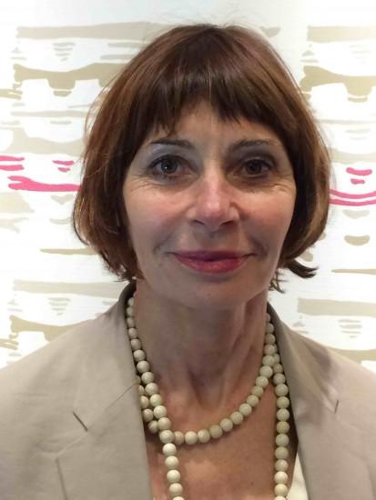 Marie Gaillard