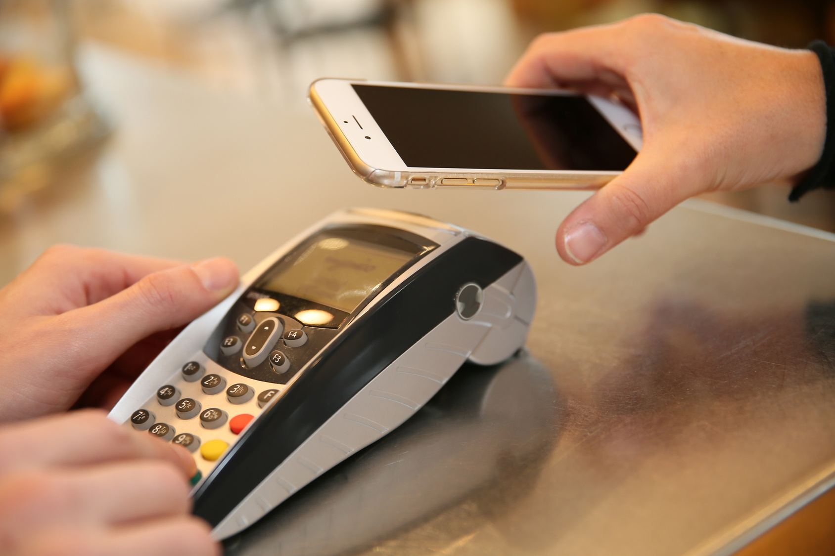 Photo de Samsung Pay sera disponible en France avant cet été