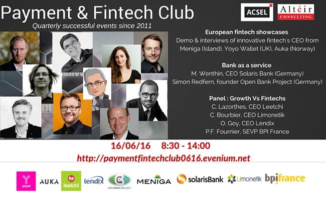 Payment & Fintech Club