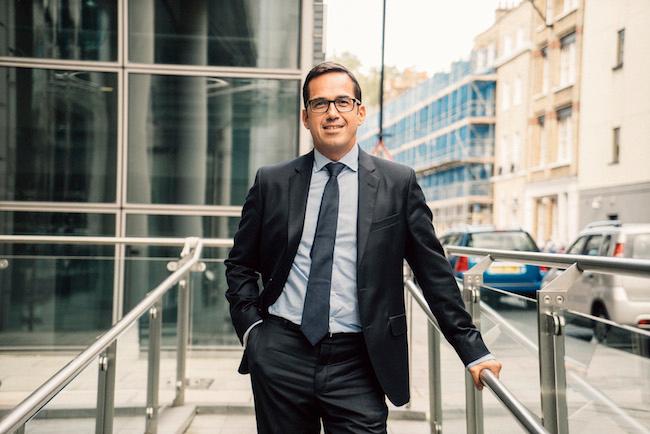 Philippe Van Hove