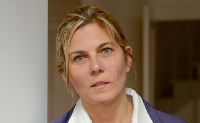 Photo de Régine van Heems: «Les comportements des clients ont plus changé en 20 ans qu'en 20 siècles»