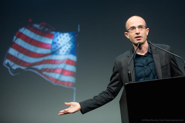Yuval Harari (9)