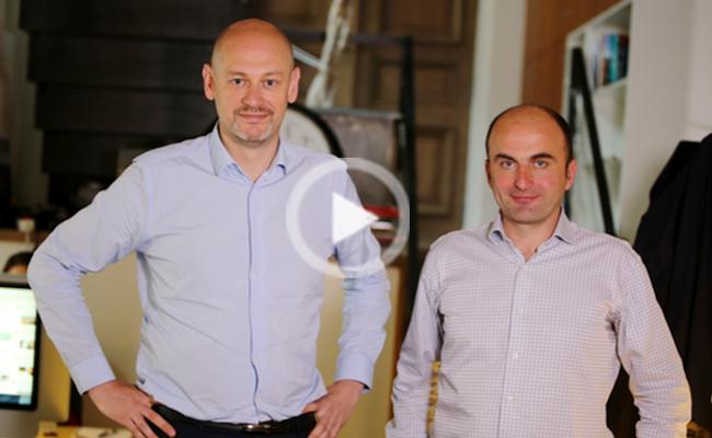 Photo de Le Débrief de la semaine avec Cédric Ménager (QuickBooks) et Ludovic Cinquin (Octo Technology)