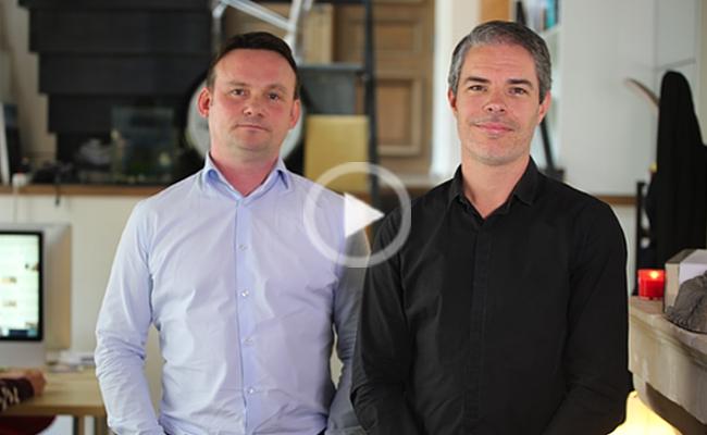Photo de Le Débrief de la semaine avec Emmanuel Nedelec (Ubeeqo) et Fabrice Berger Duquene (Teeps)