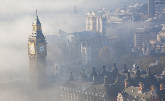 Photo de Brexit: les premières conséquences attendues dans le monde de la Tech