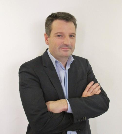 Bertrand Gstalder