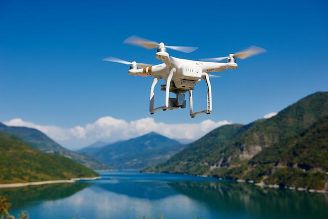 Photo de Azur Drones lève plus de 1 million d'euros pour faire décoller sa croissance