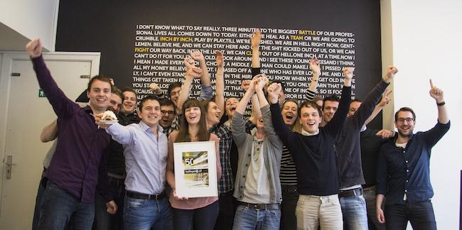 Photo de [INSIDERS] Helloprint lève 3 millions d'euros pour s'étendre en France…