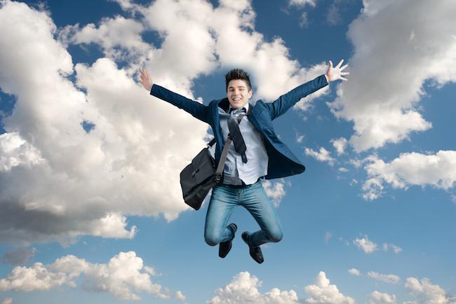 Photo de 5 start-up qui veulent faciliter l'entrée dans la vie professionnelle des jeunes