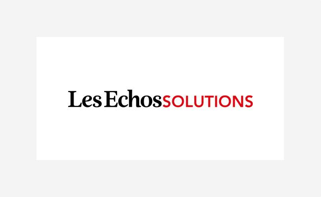 Les echos solutions-ban image a la une EMPLOI