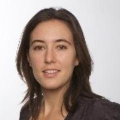 Sarah Berthault