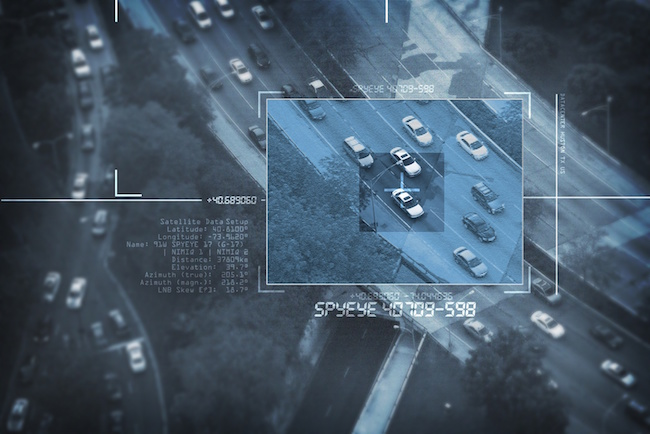 Photo de Uber va s'appuyer sur les satellites de DigitalGlobe pour affiner ses données cartographiques